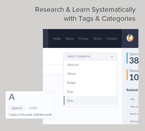 QAEngine - Question and Answer WordPress Theme - 15