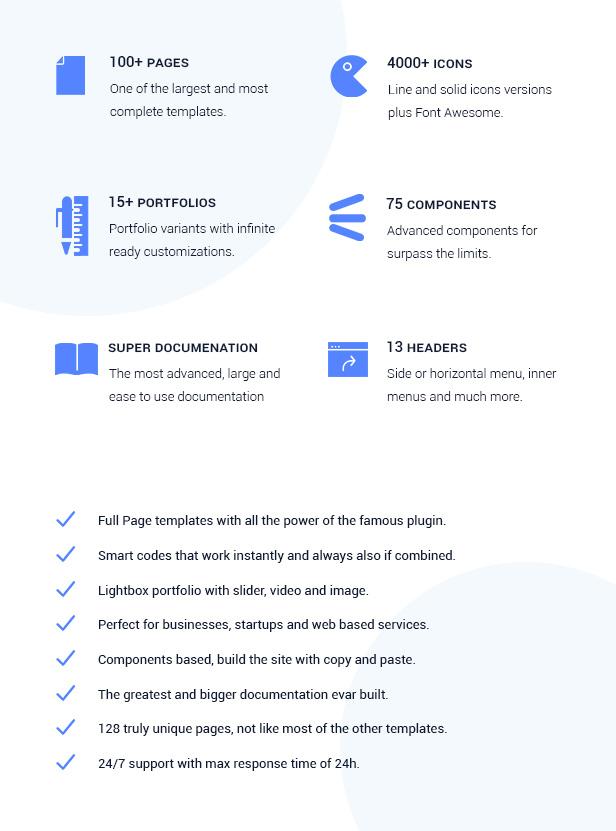 Signflow - Tech & Startup Template - 3