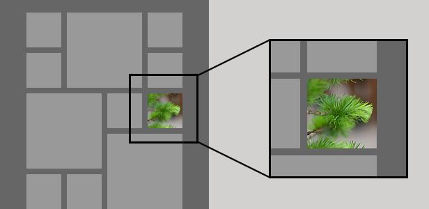 Ikebana - Masonry WordPress Portfolio Theme - 6