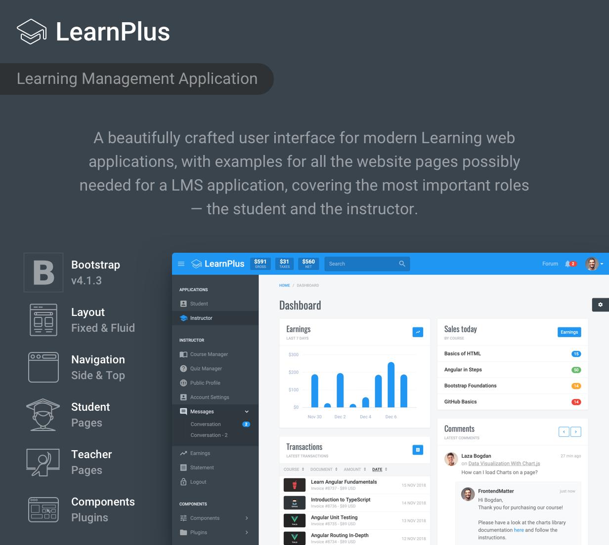 LearnPlus引导程序-学习应用程序管理