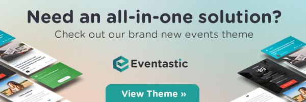 events theme