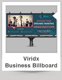 Viridx Business Card - 12