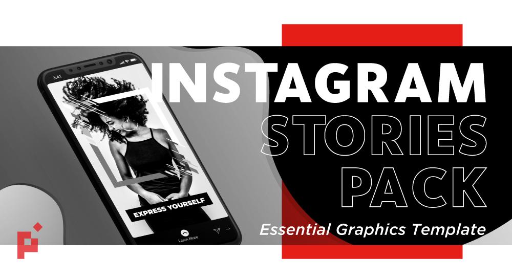 75 Insta Event Promo Stories - 6