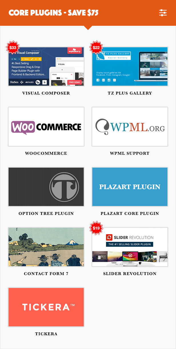 Meetup - Conference Event WordPress Theme - 15