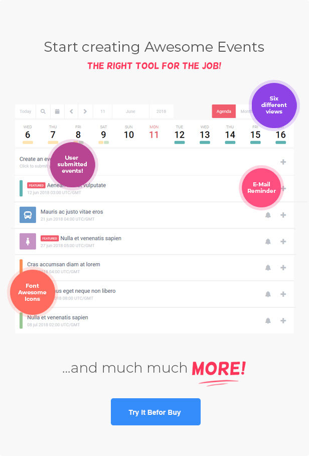Stachethemes Event Calendar - WordPress Events Calendar Plugin - 12