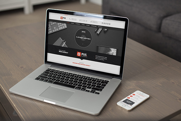 Opus Business - Multipurpose Business WordPress Theme 32
