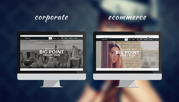Big Point - Multi-Purpose & Ecommerce Theme - 36