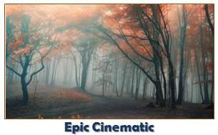 Epic/Cinematic tracks