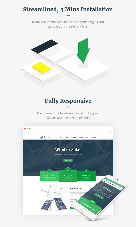 EcoPower - Alternative Power & Solar Energy Company - 3