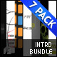 7 Pack Intro Bundle