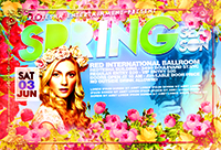 SPRING Instagram Banner Events - 17