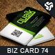 dotBIZ | Multi-Purpose Parallax Landing Page - 82