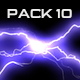 Thrown Particles - XL Pack 10 - HD - 4