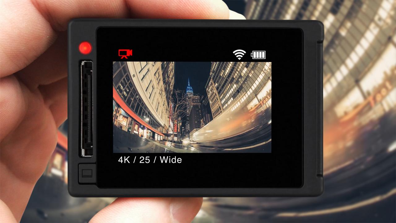 DSLR Camera Transition - 3