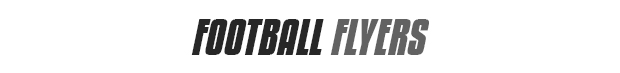 Football-Flyers