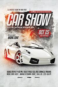 191-Car-Show-Flyer
