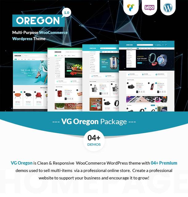VG Oregon - Responsive WooCommerce WordPress Theme - 11