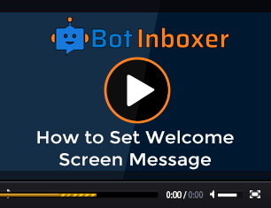 Bot Inboxer - A EZ Inboxer Add-on : Multi-account & Multi-page Messenger Chat Bot for Facebook - 15
