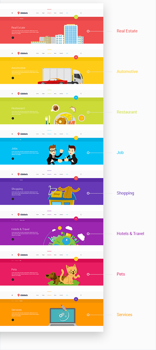 Globals - Material & Bootstrap HTML Template - 11