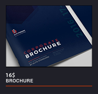 Trifold Brochure - 34