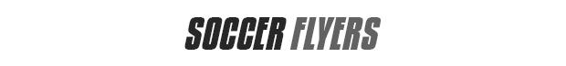 Soccer-Flyers