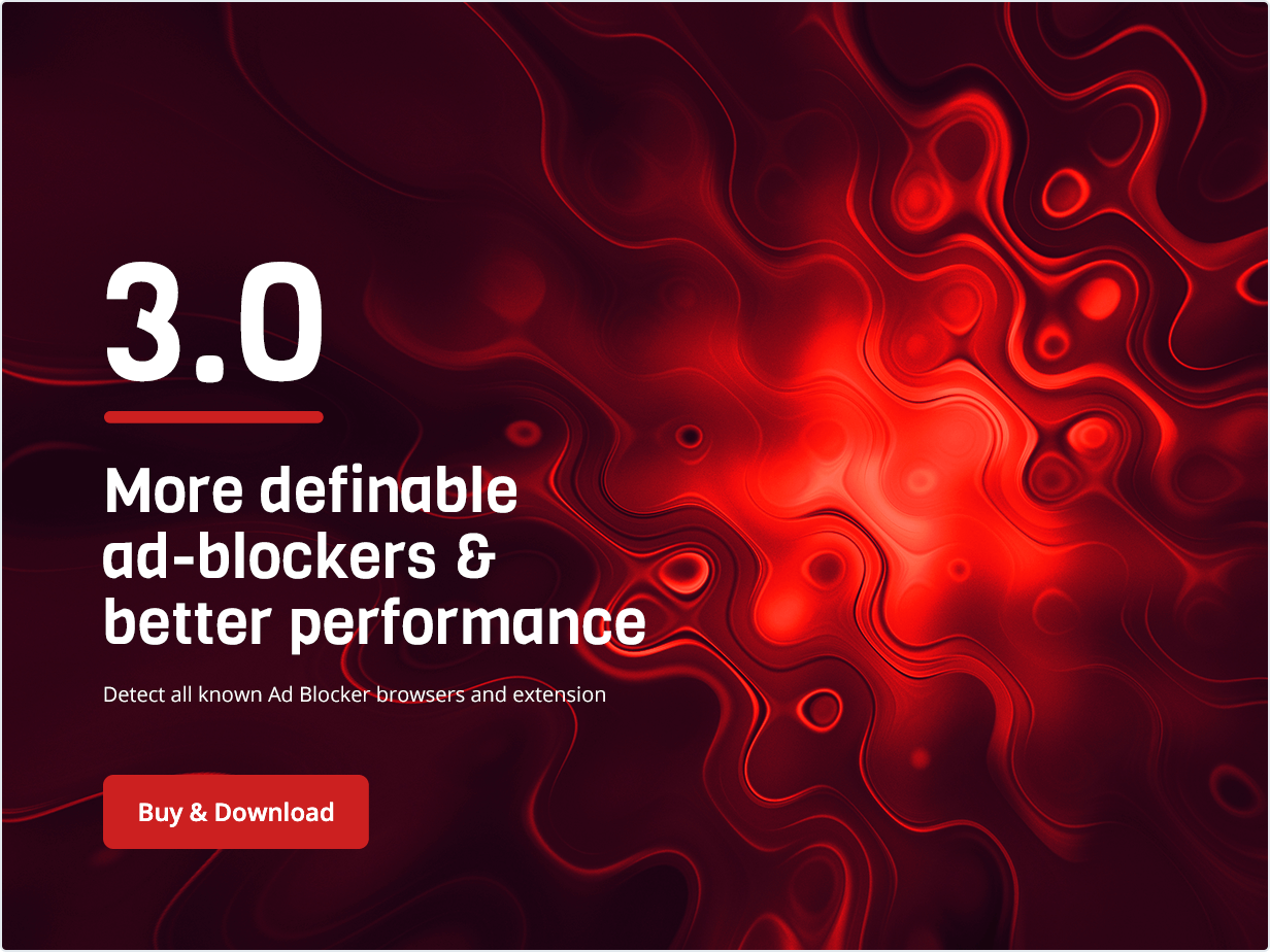 New dynamic blocking resistant algorithm and more performance
