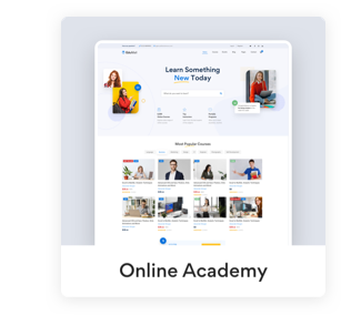 EduMall - Professional LMS Education Center WordPress Theme - 15