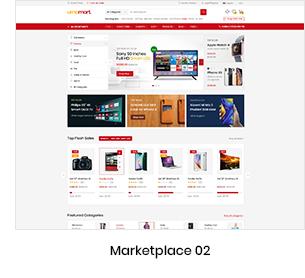 Urna - All-in-one WooCommerce WordPress Theme - 33