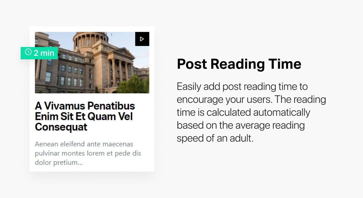 Spotlight - Feature-Packed News & Magazine WordPress Theme - 12