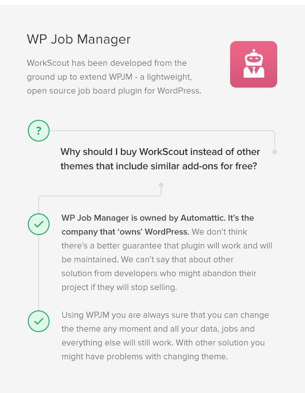WorkScout - Job Board WordPress Theme - 5