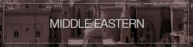 Middle-East-Collection