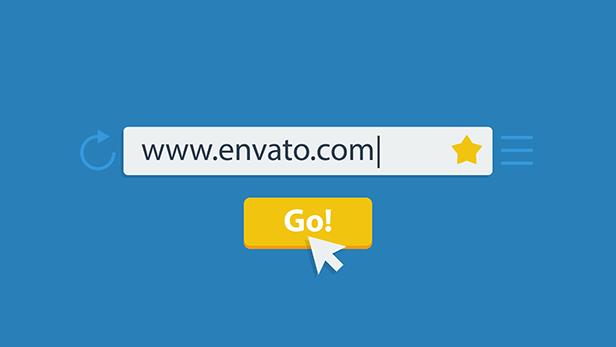 Mobile App Landing Page Promo - 3