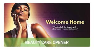 Beauty Care Opener