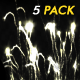 Confetti Explosion - Pack of 3 - 21