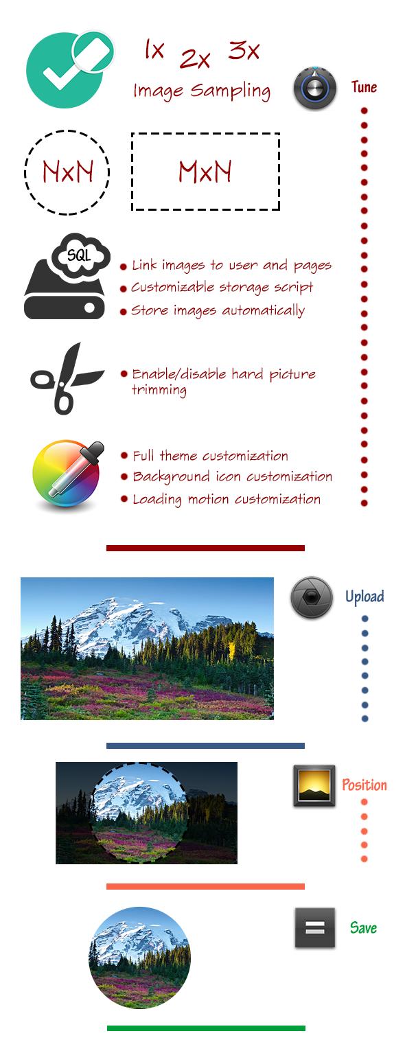 Closify - Powerful & Flexible Image Uploader - 6