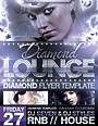 KillerSound Flyer Template - 160