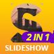Glitch Photo Slideshow - 7