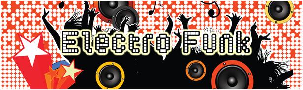 Electro Funk - 8
