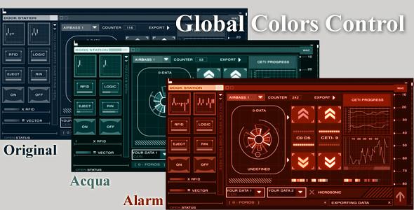 Hi-tech_interface_pack1_color control