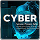 Cyber-Security-Two-Icon