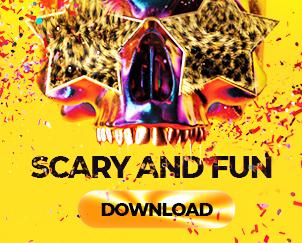 Funny-Halloween-Design