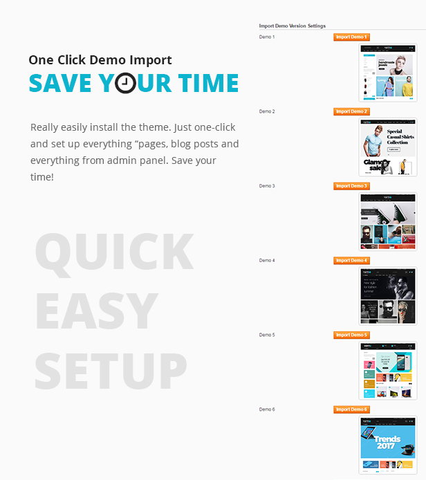 Medical Shop - Pharmacy and Medical Magento Responsive Theme - 2