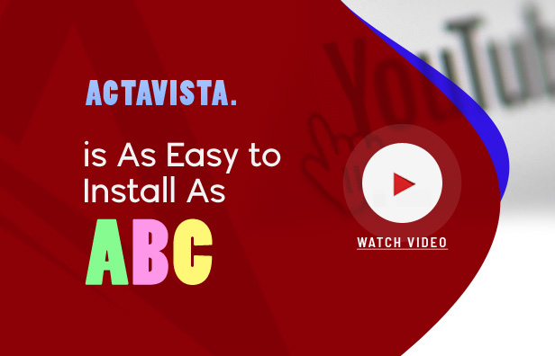 Actavista - A Responsive Political WordPress Theme For Politicians and Organizations - 10