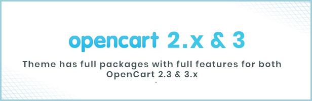 HiMarket - Opencart Theme