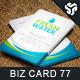 dotBIZ | Multi-Purpose Parallax Landing Page - 85
