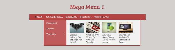 Slash - Tech/Magazine Blogger Template - 1