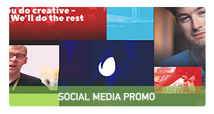 Event Social Media Promotion
