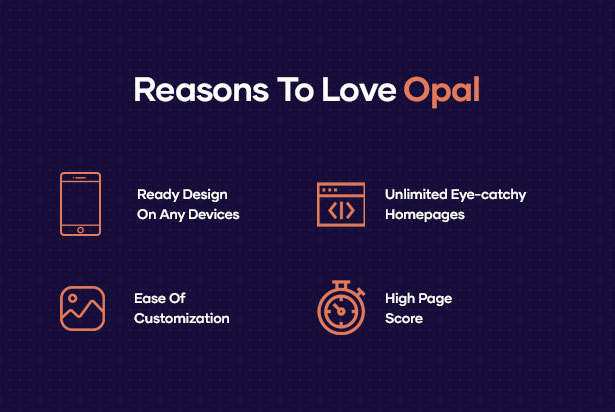 powerful & reasons to love Opal