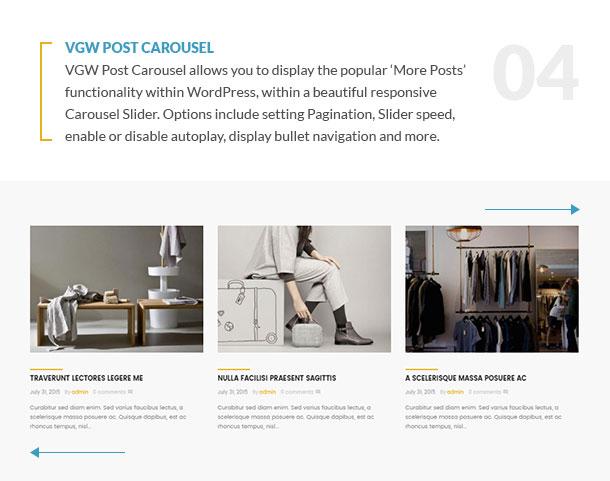 VG Genius - Multipurpose WooCommerce WordPress Theme - 24