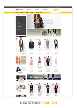 Free Shopify Theme